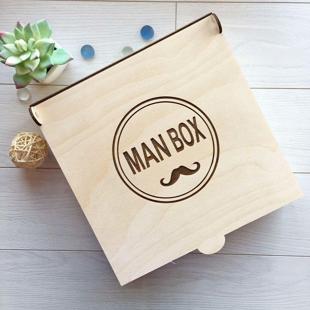Деревянные упаковочные коробки эмаль makerstreet купить